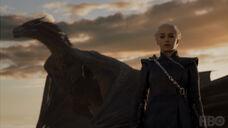 705 Drogon Daenerys