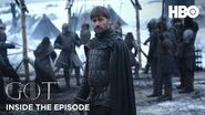 Game of Thrones Season 8 Episode 2 Inside the Episode (HBO)