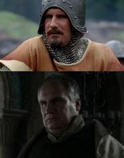 Rupert Vansittart Braveheart Lord Royce