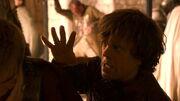 Tyrion slaps Joffrey