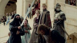 109 Eddard Hinrichtung