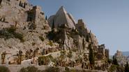 4x04 Великая Пирамида