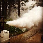 Belfast-smoke