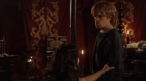 109 Tyrion und Shae