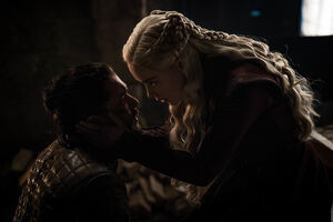 804 Jon Daenerys