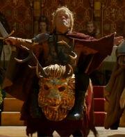 Joffrey dwarf