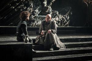 703 Tyrion Varys