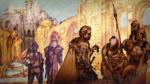 Die Freien Städte (Geschichten und Hintergründe)