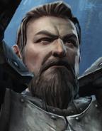 TID Harys War Face