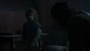 Tyrion pleads Jon S8 Ep6