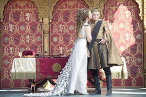 402 Joffrey Margaery Hochzeit