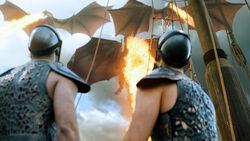 609 Drogon Rhaegal Viserion