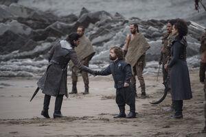 703 Jon Tyrion Strand