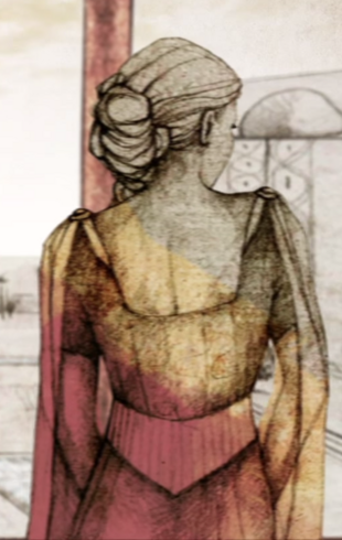 Daenerys Martell