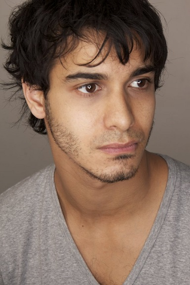Elyes Gabel Game Of Thrones Wiki Fandom Powered By Wikia