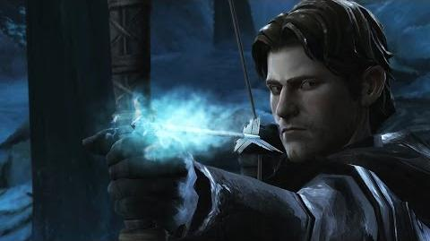 Game of Thrones A Telltale Games Series - Season Finale Trailer