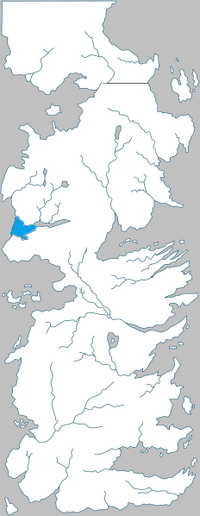 Blazewater Bay