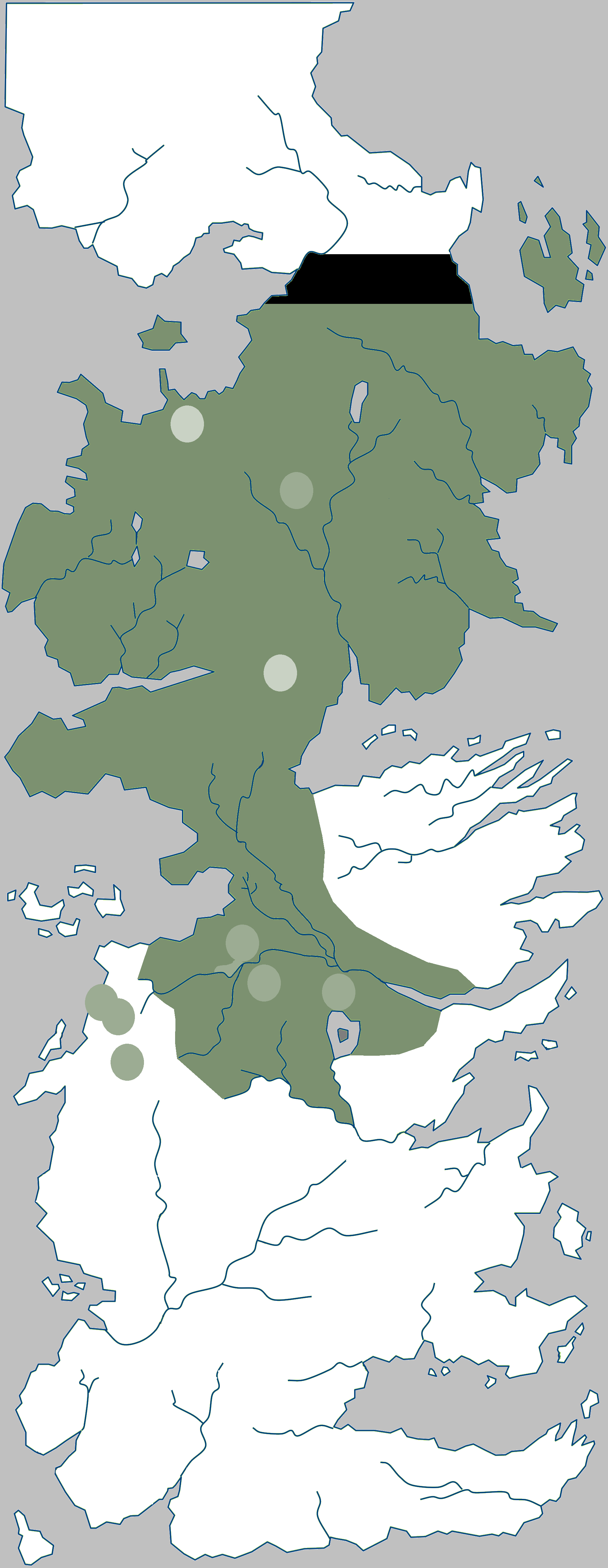 Image  North westerospng  Game of Thrones Wiki  FANDOM powered