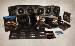 Season 2 box set gatefold