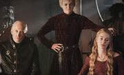Tywin Joff and Cersei Mhysa