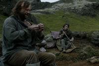 Arya and Sandor - Sabiá - 02