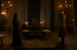 Jaime and Cersei - Oathkeeper