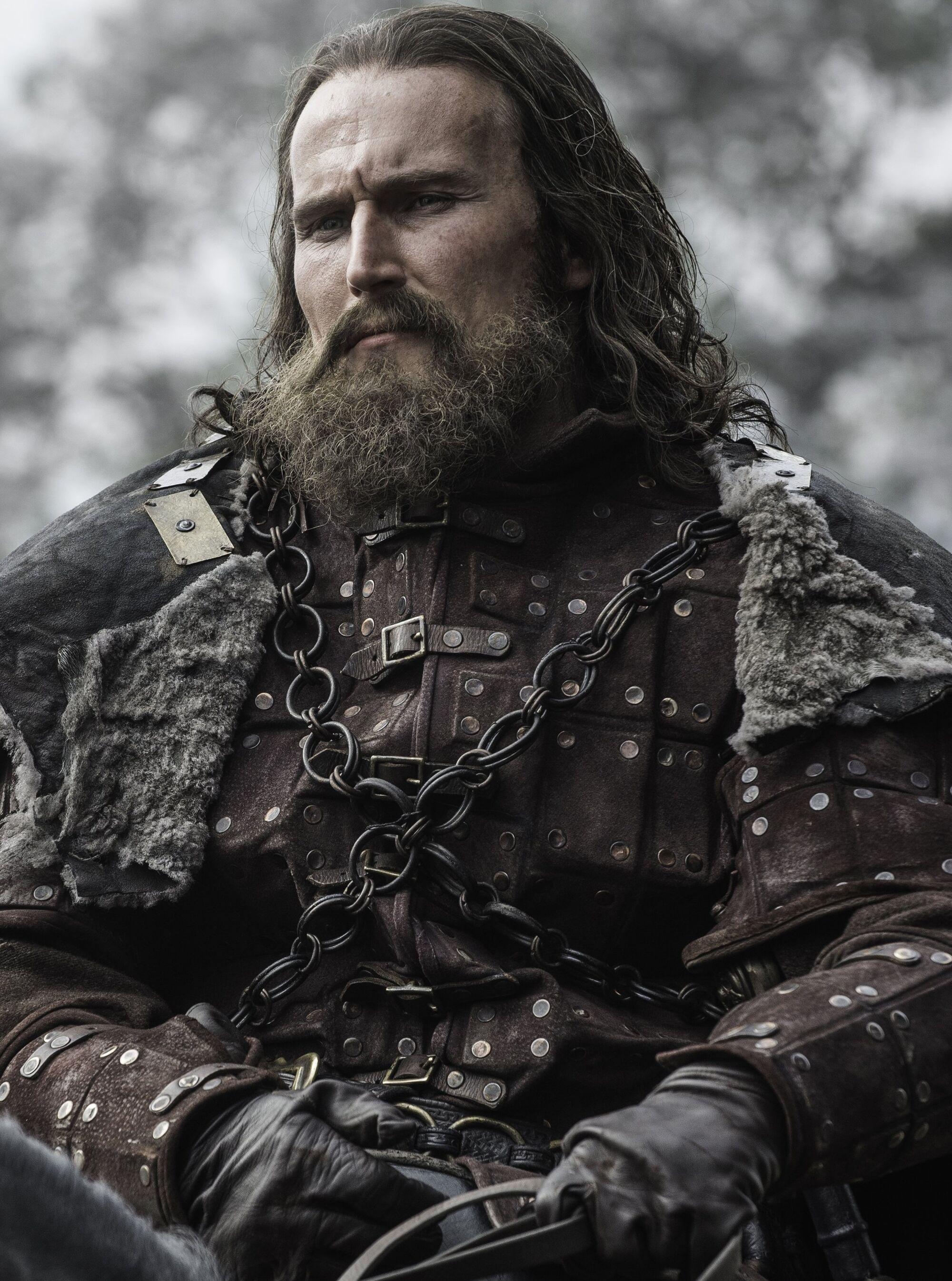 Smalljon Umber Game Of Thrones Wiki Fandom Powered By Wikia