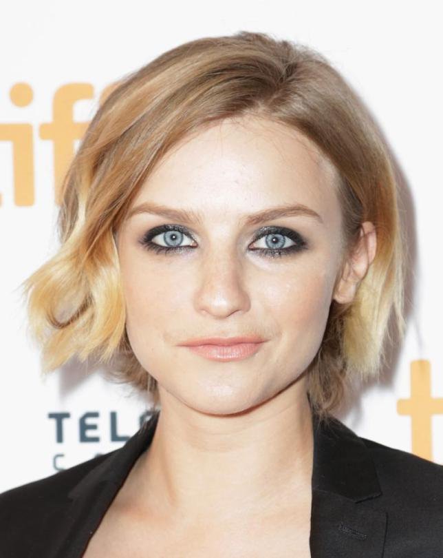 Faye Marsay white queen