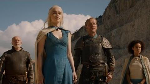 Game of Thrones Season 4 Trailer 1