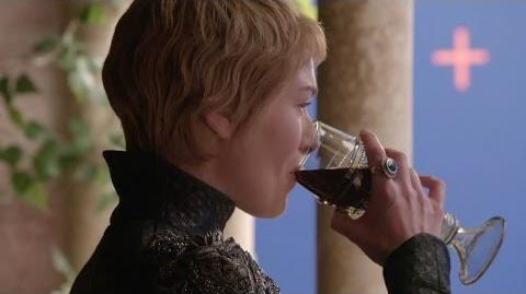 Game of Thrones Season 6 Episode 10 Uprooting the Rose
