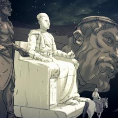 Der Götterpfad (Legenden und Überlieferungen)