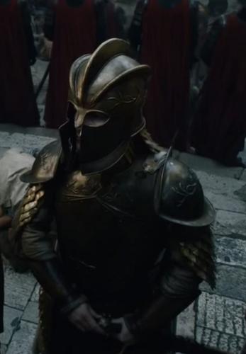 Lead Kingsguard