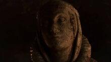 Lyanna's statue