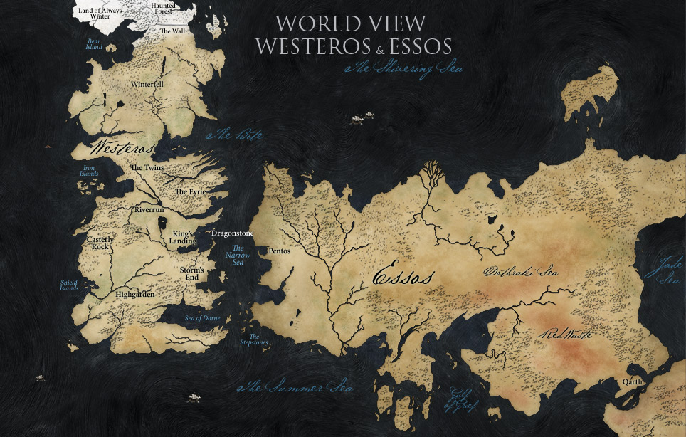 Essos | Game of Thrones Wiki | FANDOM powered by Wikia