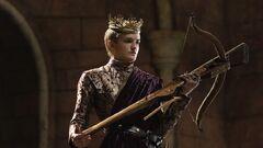 Joffrey Cross Boy