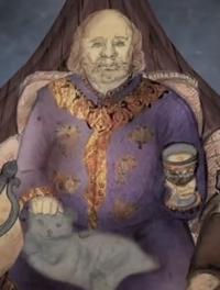 Морской лорд - Истории и фольклор
