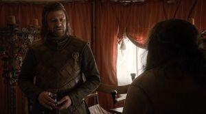 105 Eddard und Robert
