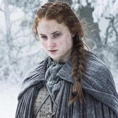 Sansa zu Beginn von <a href=