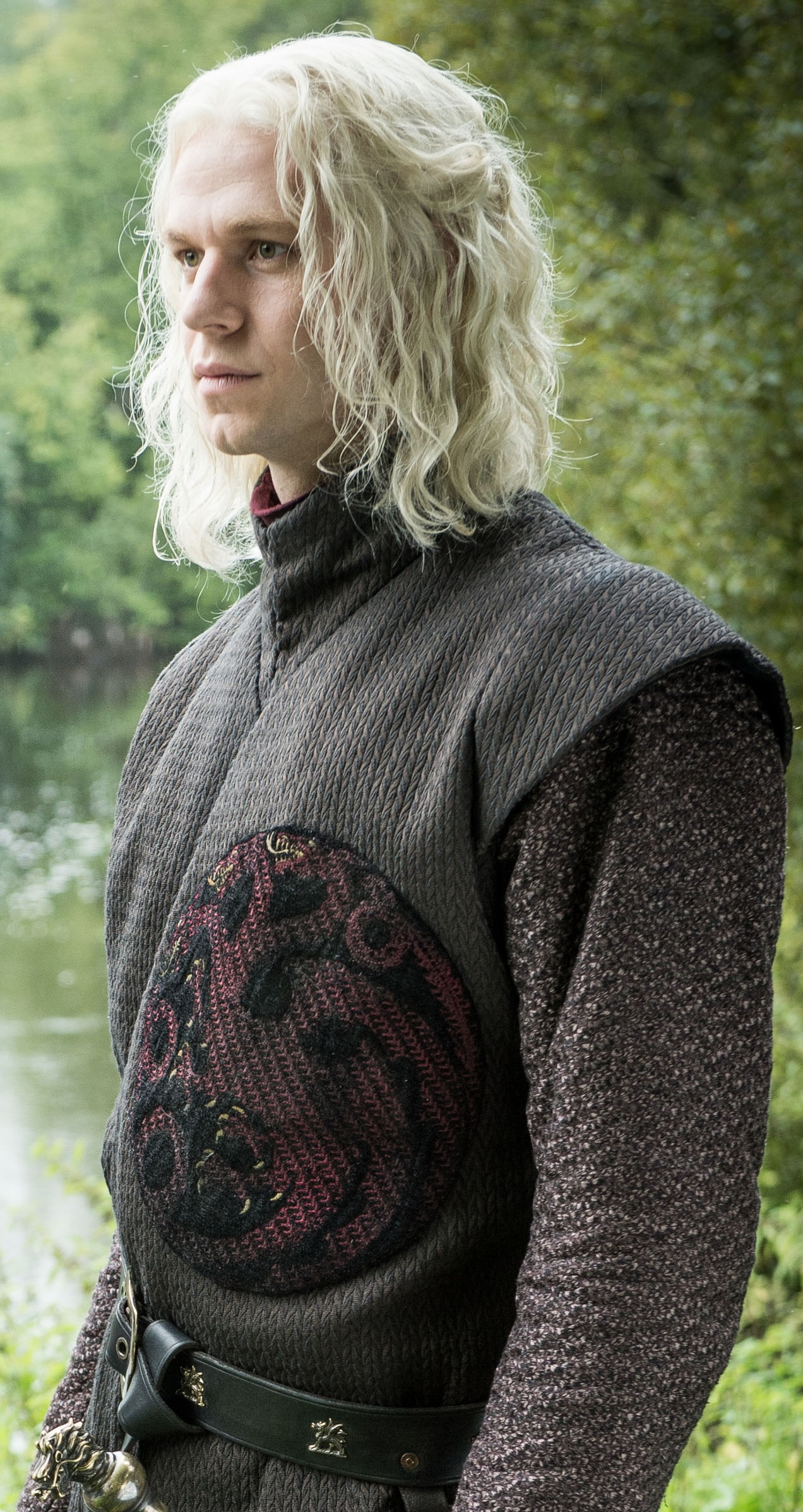 Game Of Thrones Rhaegar
