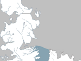 Mar Estreito