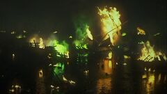 Wildfire Aftermath 1x09