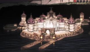 Sealord's Palace