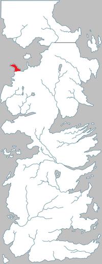 Sea Dragon Point