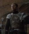 Ser Arthur with Dawn