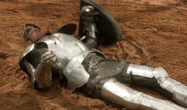 Hugh Death 1x04