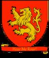 Герб дому Ланістерів