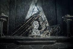 Драконий трон