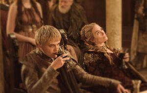 308 Cersei Joffrey