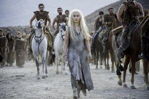 603 Daenerys