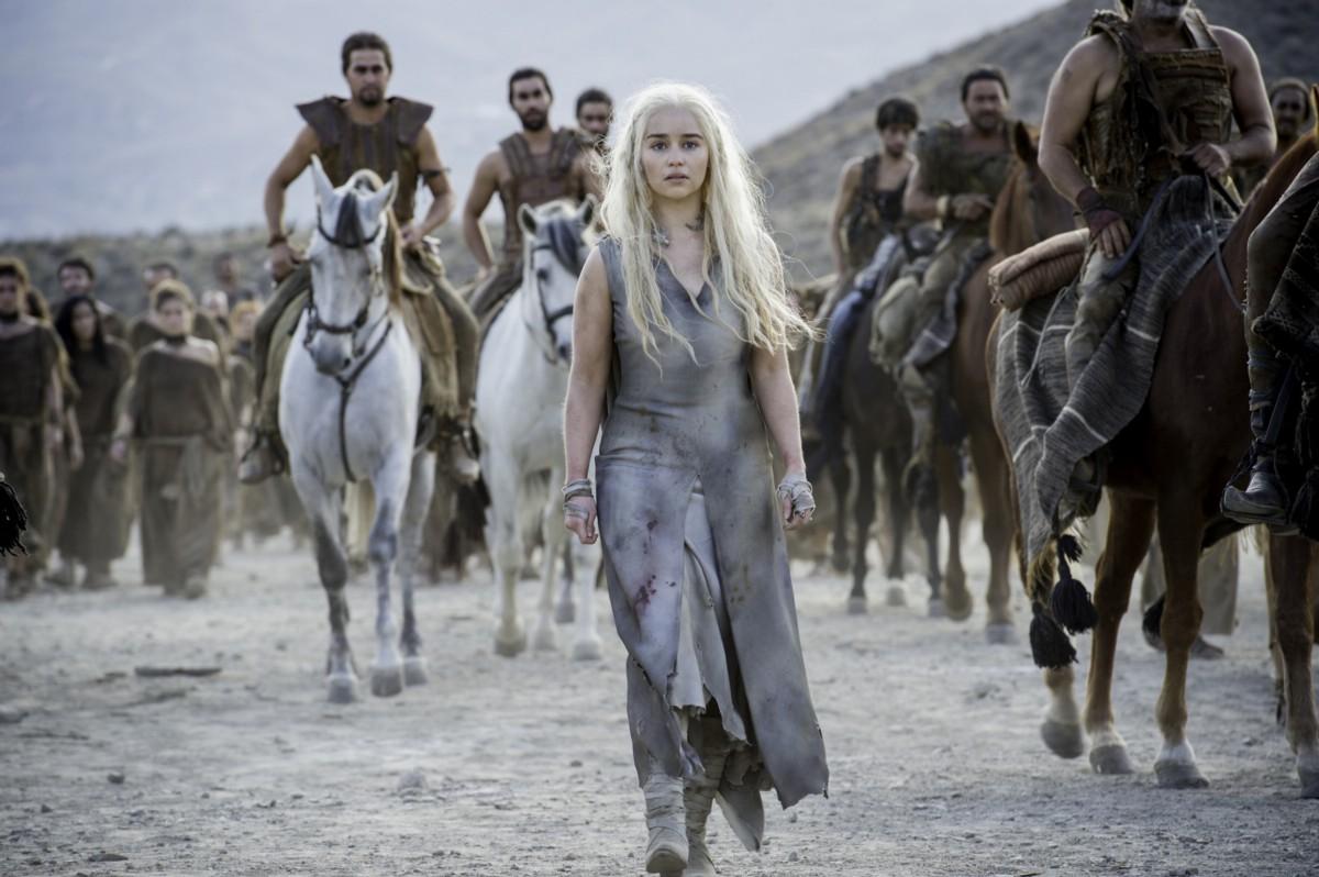 Eidbrecher Episode Game Of Thrones Wiki Fandom Powered By Wikia
